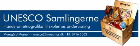 De Etnografiske Samlinger, Moesgård Museum